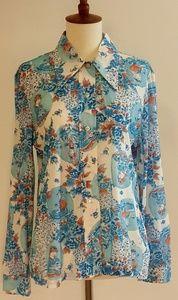 Tops - Delicate Vintage Shirt